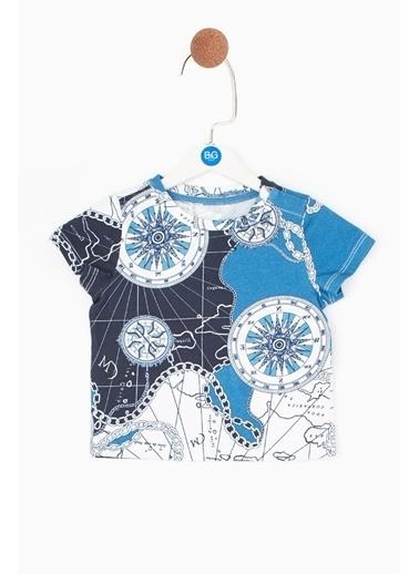BG Baby Tişört Renkli